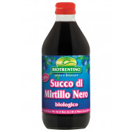 Succo di Mirtillo Nero