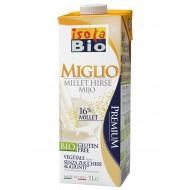 Bevanda vegetale di miglio Premium