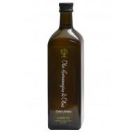 Olio extravergine di oliva Amrita 1L