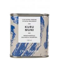 Olio extravergine di oliva Kurumuni
