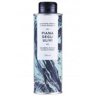 Olio extravergine di oliva Piana degli Ulivi - lattina
