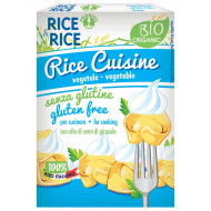 Rice cuisine Rice & Rice