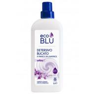 Bucato a mano e lavatrice profumo verbena Eco Blu