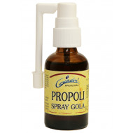 Propoli spray gola