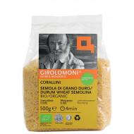 Pastina - Corallini