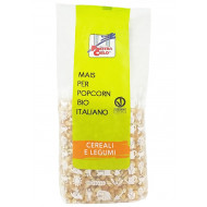 Mais per pop corn italiano