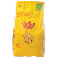 Corn flakes di mais 375g