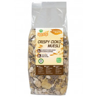 Crispy cioko muesli Easy to Go