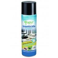 Insetticida aerosol a base di piretro Flyspray