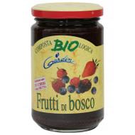 Composta ai frutti di bosco