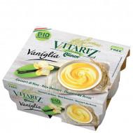 Dessert di riso alla vaniglia Vitariz®