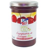 Composta di ciliegie