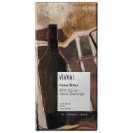 Cioccolato fondente 85% cacao