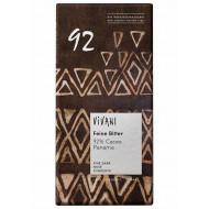 Cioccolato fondente Panama 92% cacao