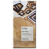 Cioccolato superior dark Ecuador extra fondente