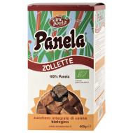 Zollette di zucchero integrale di canna Panela®