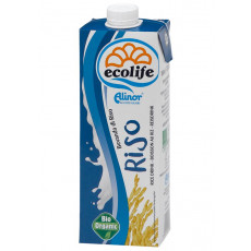 Bevanda di Riso Ecolife®