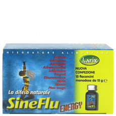 Sineflu Energy