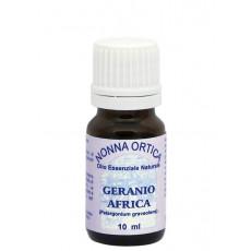 Olio essenziale di Geranio africa