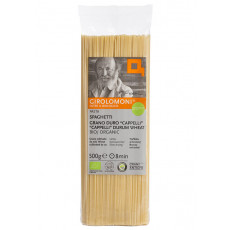 Spaghetti Senatore Cappelli