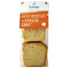 Fette biscottate di Khorasan Kamut®
